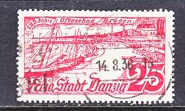 DANZIG  217   (o) - Danzig