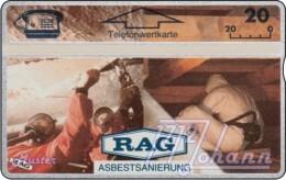 TWK Österreich Privat: 'RAG-Asbestsanierung' Gebr. - Oesterreich