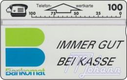 TWK Österreich Privat: 'Bankomat' Gebr. - Austria