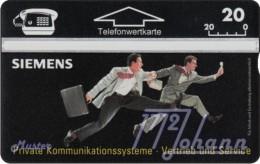TWK Österreich Privat: 'Siemens' Gebr. - Austria