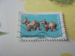 ANTIQUITES ORIENTALES (2017) - Frankreich