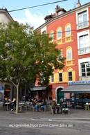 Grenoble (38)- Place Sainte-Claire (Edition à Tirage Limité) - Grenoble