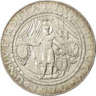 Autriche, 50 Schilling, 1970, SUP, Argent, KM:2908 - Autriche