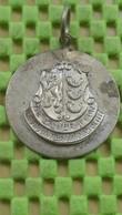 Medaille / Medal - Medaille -pin -  Bevrijdings.Wandeltocht De Zilvermeeuw+ 1940 - Netherland