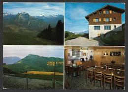 WIESENBERG NW Berggasthaus GUMMENALP Dallenwil - NW Nidwalden