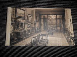 Bruxelles  Brussel  Koekelberg   St - Joost - Ten - Node  Carnet De 10 Cartes Postales  Musée Charlier - St-Josse-ten-Noode - St-Joost-ten-Node