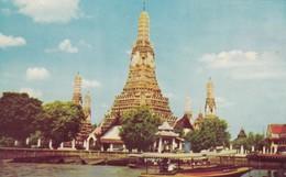 11999-WAT ARUN-BANGKOK-TAILANDIA-FP - Tailandia