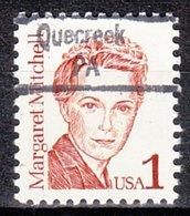 USA Precancel Vorausentwertung Preo, Locals Pennsylvania, Quecreek 843 - Vereinigte Staaten