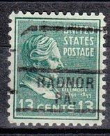 USA Precancel Vorausentwertung Preo, Locals Pennsylvania, Radnor 729 - Vereinigte Staaten