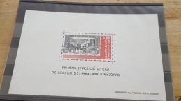 LOT 397947 TIMBRE DE ANDORRE NEUF** DEPART  A 1€ - French Andorra