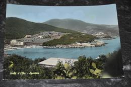 2324  Isola D'Elba   Spartaia - Livorno