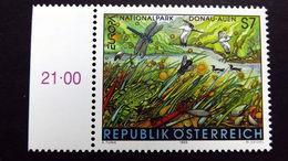 """Österreich 2288 **/mnh, EUROPA/CEPT 1999, Naturreservat """"Hochwald"""" - 1991-00 Unused Stamps"""