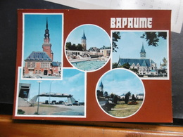 D 62 - Bapaume - Bapaume