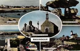 BRIGNOGAN -29- - Brignogan-Plage