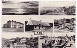 CPSM ECOSSE AYR - Ayrshire