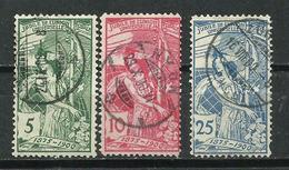 Suiza. 1900. 25º Aniversario De La Unión Postal Universal. Grabado Fino. - 1882-1906 Stemmi, Helvetia Verticalmente & UPU