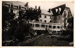 BENODET -29-HOTEL DE KER MOOR - Bénodet