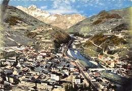 73-ALBERTVILLE- LA VILLE ET LA VALLE DE L'ARLY - Albertville