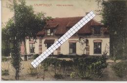 "KALMTHOUT-CALMPTHOUT ""HOTEL IN DE HEIDE""GEKLEURDE PK-UITG.HERTOGS,KEMPENHOF,KALMTHOUT-MARCOVICI PHOTOTPIE - Kalmthout"