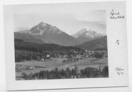 IGLS Mit Gerles M. Habicht - Österreich