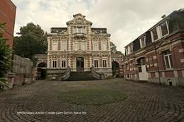 Roubaix (59)- Collège Saint-Benoit (Edition à Tirage Limité) - Roubaix