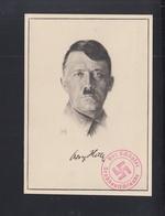 Hitler PK Von KJ Böhringer 1940 - Historische Persönlichkeiten