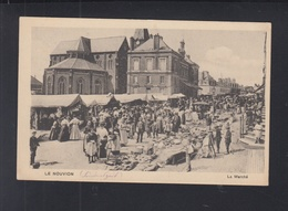 Carte Postale Le Nouvion La Marche 1916 - Vervins