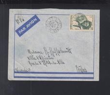 Lettre Sain-Louis Senegal - Mauritanien (1906-1944)