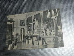 Erbach I. O. - Schloß, I. Römisches Zimmer Germany - Erbach