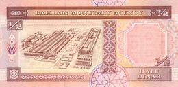 BAHRAIN P. 17 1/2 D 1996 UNC - Bahreïn