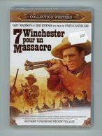 7 Winchester Pour Un Massacre - Western/ Cowboy
