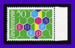 1960 - Liechtenstein - Sc. 356 - MNH - V. Catalogo 125€ - LI-190 - 03 - Liechtenstein
