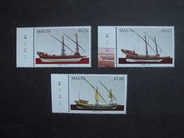 Malta       Schiffe     2018     ** - Barcos