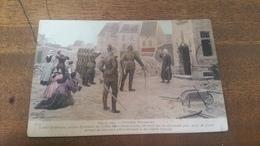Guerre De 1914-atrocité Allemande - Guerre 1914-18