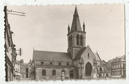 Pavilly (76 - Seine Maritime)  L'Eglise - Pavilly