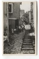 Cuers (Var) - Rue Rompi-Ciou - Carte Photo - Cuers