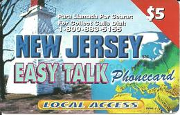 IDT: UTA Easy Talk - New Jersey 3 Month - Sonstige