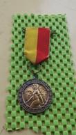 Medaille / Medal - Medaille -pin -  Medaille Wandeltocht Kalorama ( 2 ) - Netherland
