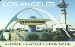 IDT: Datawave - Los Angeles - Vereinigte Staaten
