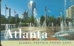 IDT: Datawave - Atlanta - Vereinigte Staaten