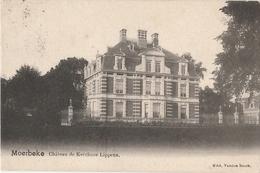 MOERBEKE WAAS Château De Kerchove Lippens - Moerbeke-Waas