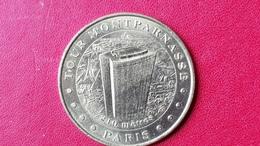 Tour Montparnasse  2001 - Monnaie De Paris