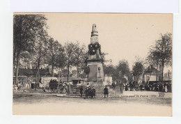 Pontlieue. Sarthe. Monument à La Mémoire Des Soldats Morts Pour La Patrie. (2817) - France