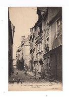Le Vieux Mans. Maison D'Eve Et D'Adam. Grande Rue. (2818) - Le Mans