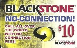 IDT: Blackstone 05.2004 - Vereinigte Staaten