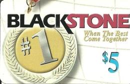 IDT: Blackstone 05.2004 - Sonstige