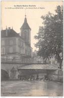 70-SAINT LOUP SUR SEMOUSE-LE CHÂTEAU-N°372-F/0067 - Autres Communes