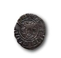Penny - ÉDOUARD Ier - Canterbury - …-1662 : Monnaies Haut & Bas Moyen-Age