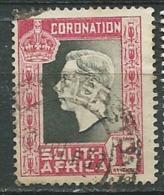 Afrique  Du Sud     - Yvert N° 79 Oblitéré -  Bce 13920 - South Africa (...-1961)