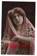 CPA - Une Très Jolie Jeune Fille - N° 2629.4 - Femmes